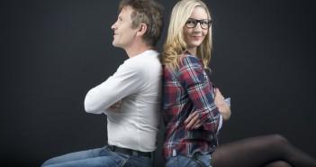 Que faire si votre conjoint ne suit pas ? jechangemylife.com