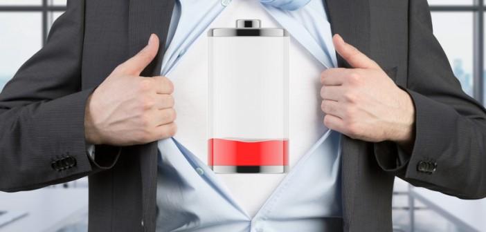 Comment élever votre niveau d'énergie d'un cran ou deux ! jechangemylife.com