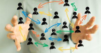 Construire un réseau relationnel puissant et très efficace. jechangemylife.com