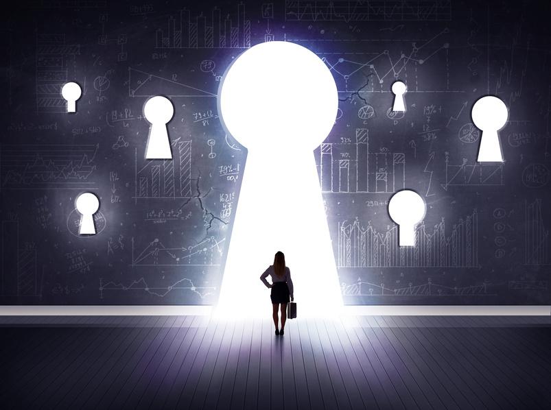 la magie du changement se produit seulement si vous possédez simultanément les 3 clés. jechangemylife.com