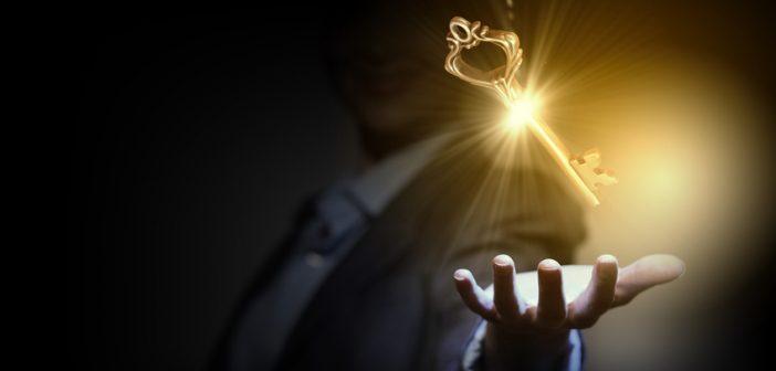 La magie des «3 clés pour réussir sa vie», et concrétiser tous ses projets.