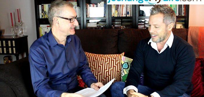 Projet de vie et business : avec Ekosea.com il met la mer sur le web. jechangemylife.com