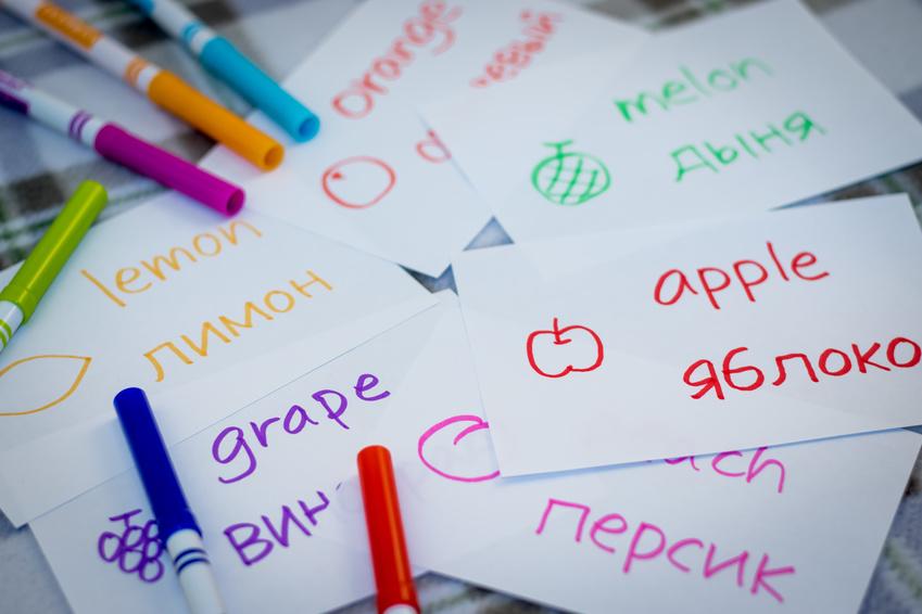Apprendre une langue c'est aussi une gymnastique de l'esprit. Jechangemylife.com