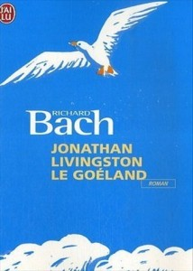 Jonathan Livingston le Goëland de Richard Bach