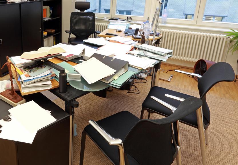7 Mesures simples pour faire le plein d'énergie au bureau. Votre espace de travail est le reflet de qui vous êtes, ou désirez paraître, dans votre univers professionnel. Jechangemylife.com