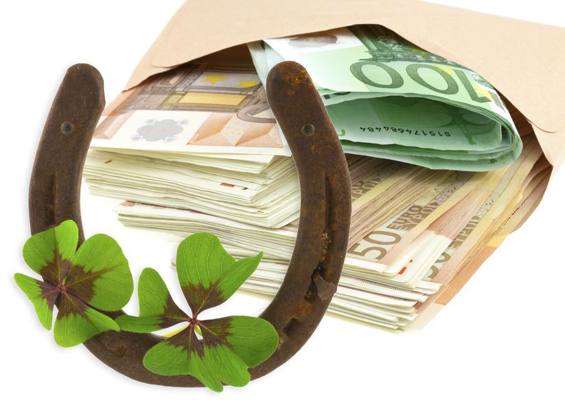 Le rêve du Millionnaire Instantané. jechangemylife.com
