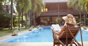 Comment déconnecter pendant les vacances? jechangeMyLife.com