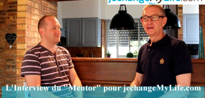 Interview de Lénaïc Lopin pour jechangeMyLife.com