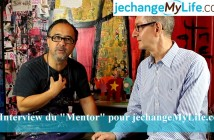 Interview de Vanluc Artiste-Peintre pour jechangemylife.com