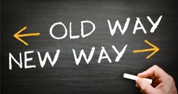 Créez votre vision board pour changer de vie. jechangemylife.com