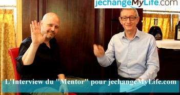 Sorties de Zone, interview de Daniel Blouin pour jechangemylife.com