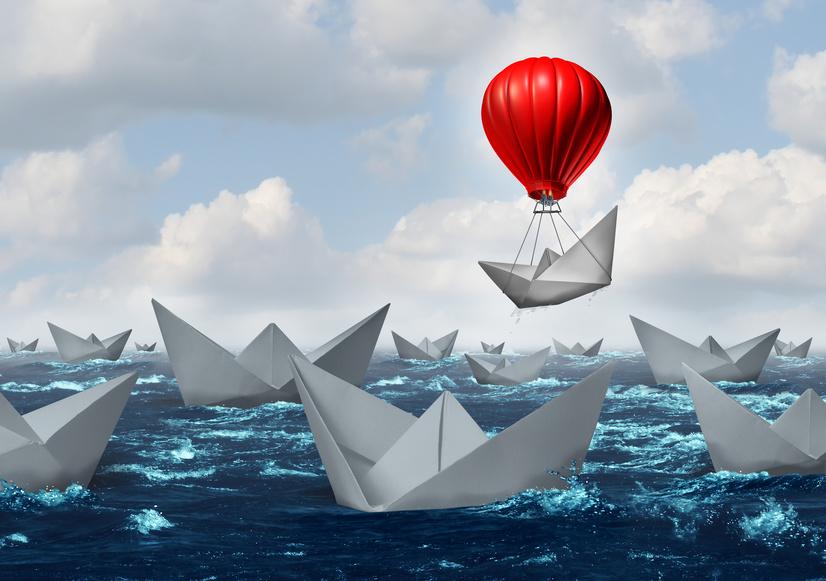 Provoquer la chance : 1 dose de détermination, 1 dose de stratégie, 1 dose d'audace. Jechangemylife.com