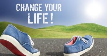 Changer de vie, les 5 questions à se poser. jechangemylife.com