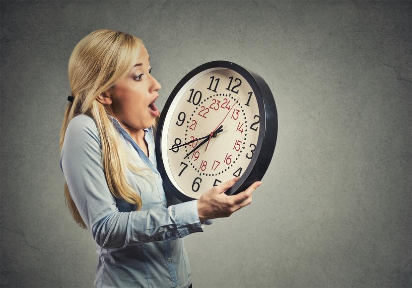 Comment gagner du temps… Et réaliser de grandes choses ! jechangemylife.com