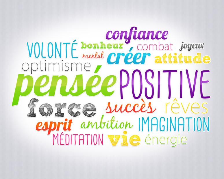 Se construire un quotidien plus positif. jechangemylife.com