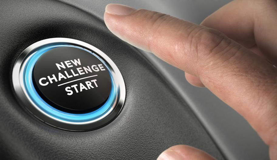 La liste de vos 5 challenges. jechangemylife.com