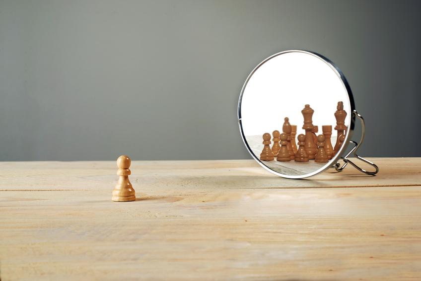 Comment changer votre image afin qu'elle soit en phase avec vos ambitions. jechangemylife.com