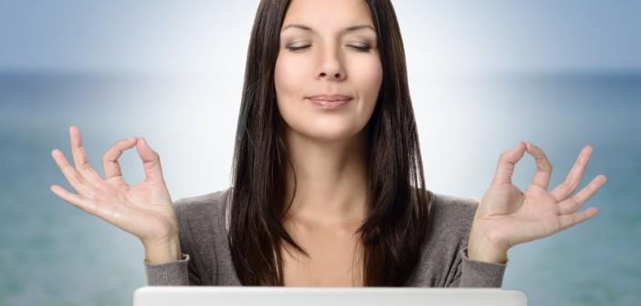 Méditation anti-stress, 3 exercices pour retrouver bien-être et sérénité.