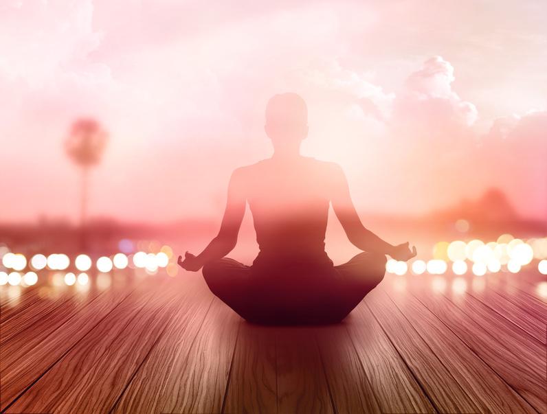 Retrouvez votre bien-être et votre sérénité. Méditations anti-stress. jechangemylife.com