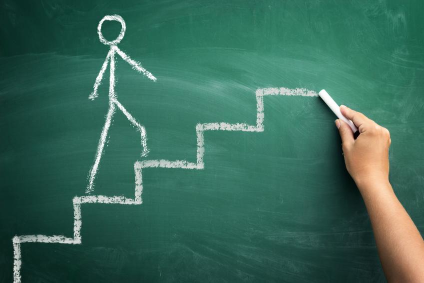 Quelle action, même modeste, vais-je accomplir pour avancer d'un pas de plus vers mon objectif ?