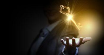 """La magie des """"3 clés pour réussir sa vie"""", et concrétiser tous ses projets. jechangemylife.com"""