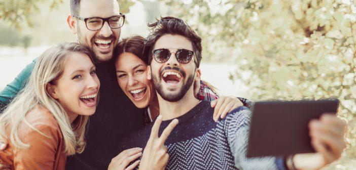 Si vous êtes souvent sujet au rhume, comptez vos amis ! Jechangemylife.com