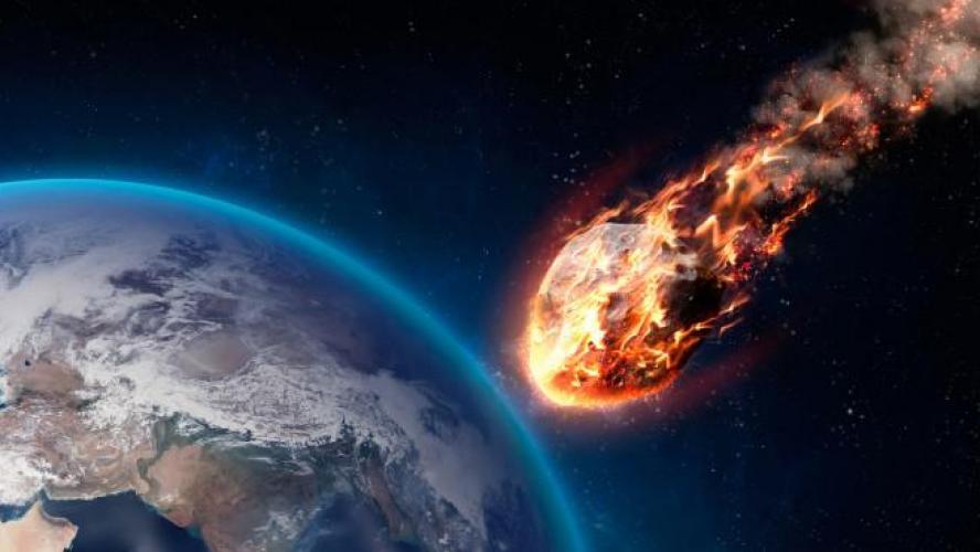 La comète et l'effet papillon. jechangemylife.com